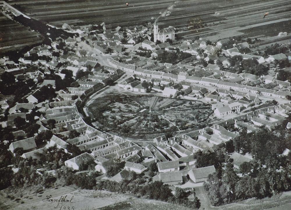 rundangerdorf