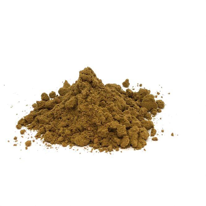Bio Hanf Power Shake vegan Protein schokolade mit Premium Hanf aus Oesterreich lose von Hanfland